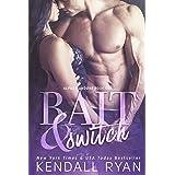 Bait & Switch (Alphas Undone Book 1)