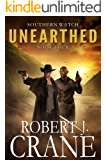 Unearthed (Southern Watch Book 4)