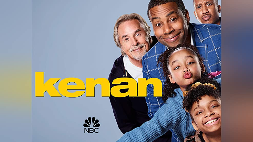 Kenan, Season 1