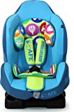 NEW iSafe iSOFIX Comfy Padded CARSEAT GROUP 1 - 9months - 4 years - Adventurer