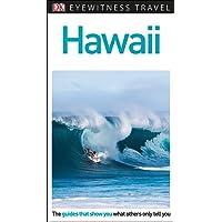 DK Eyewitness Travel Guide Hawaii