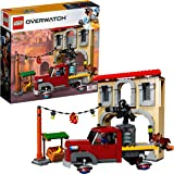 LEGO Overwatch Dorado Showdown 75952 Playset Toy