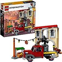 LEGO Overwatch Dorado Showdown 75952 Playset Toy