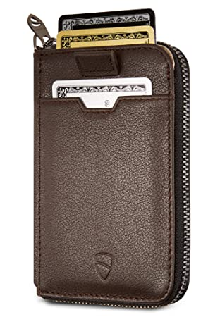 6e41b3e1c497 Best And Cool Zip Around Wallets For Men (Updated 2019) - TheNewWallet