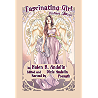 Fascinating Girl Vintage Edition (English Edition)