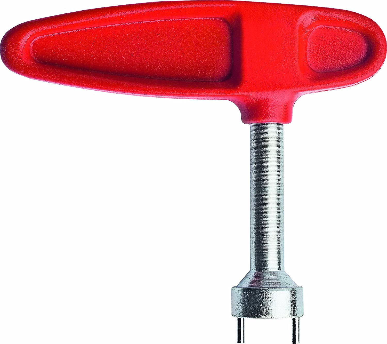 Longridge Unisexs SPIKE WRENCH Red ONE SIZE