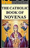 CATHOLIC BOOK OF NOVENAS