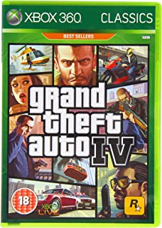 Grand Theft Auto: Episodes from Liberty City (Xbox 360