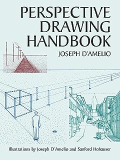 Perspective Drawing Handbook (dover Art Instruction) Ebook