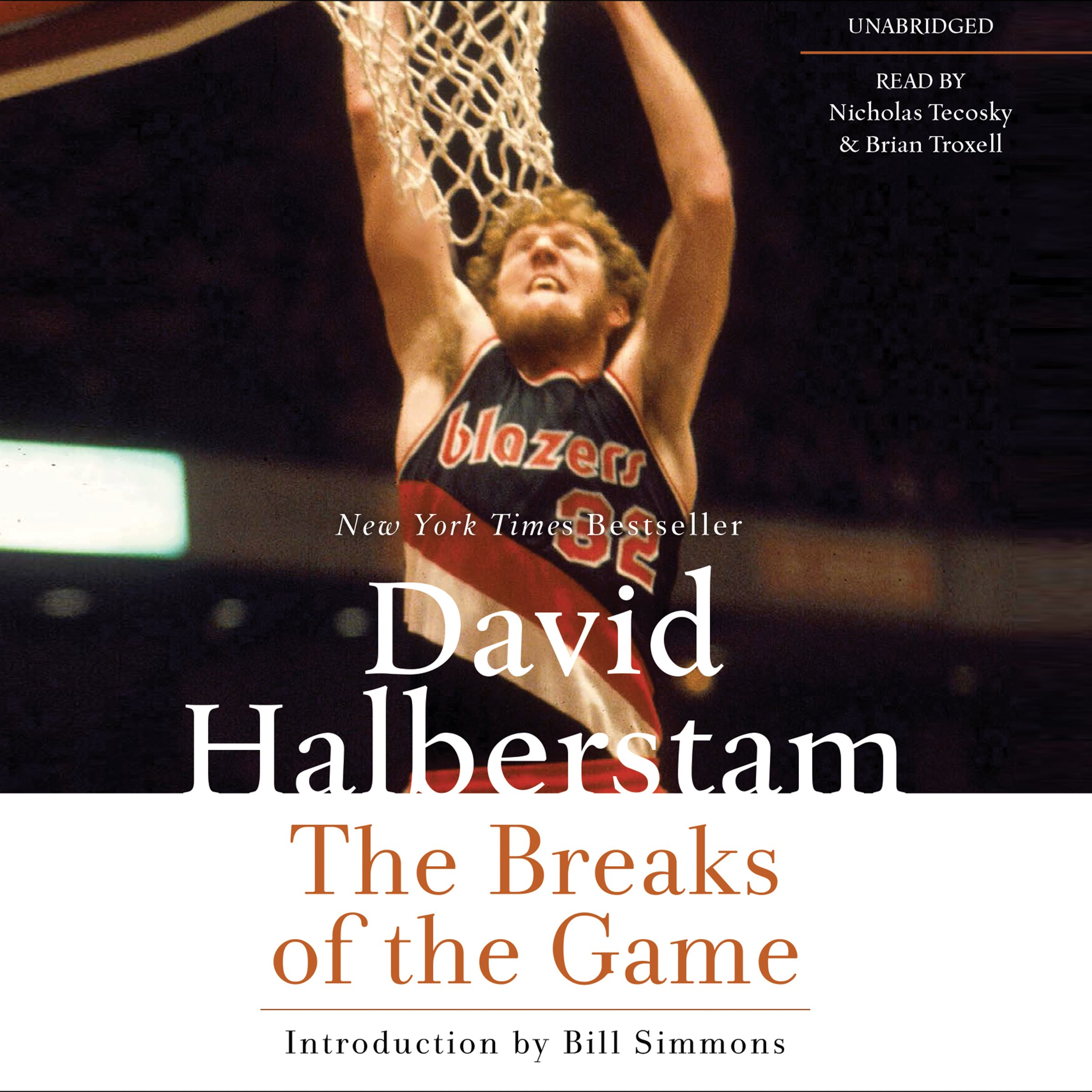 The Breaks of the Game by Hachette Audio (Image #1)