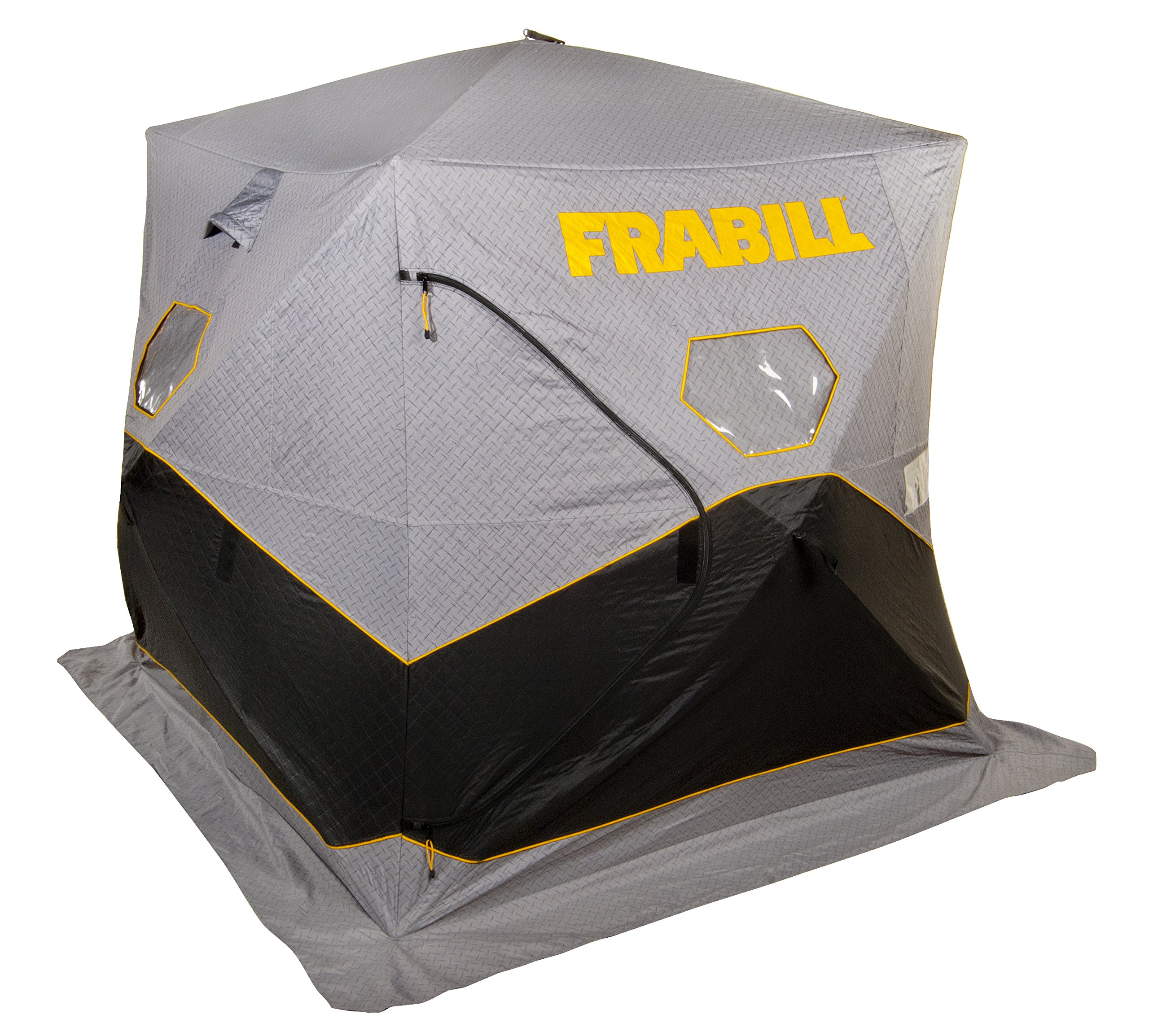 Frabill Bunker 310 Hub Top Insulated 2 - 3 Man Shelter by Frabill
