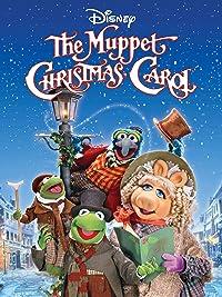 Amazon.com: The Muppet Christmas Carol: Dave Goelz, Steve Whitmire ...