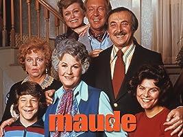 Maude Season 1