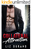 Collateral Attraction (Fire and Ice Book 1)