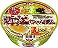 日清食品 麺ニッポン 近江ちゃんぽん 112g×12個