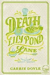 Death on Lily Pond Lane: Volume 2 (Hamptons Murder Mysteries)