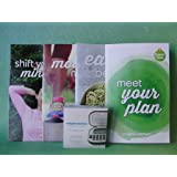Weight Watchers 2017 SMART POINTS Welcome Kit (4) Guides + Pocket Guide + Points CALCULATOR