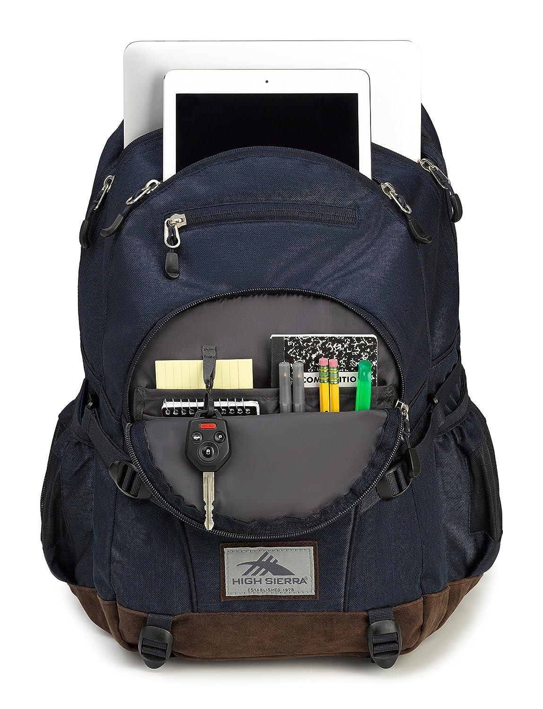 High Sierra Super Loop Backpack