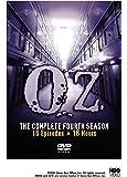 Oz: Complete Fourth Season [DVD] [Import]