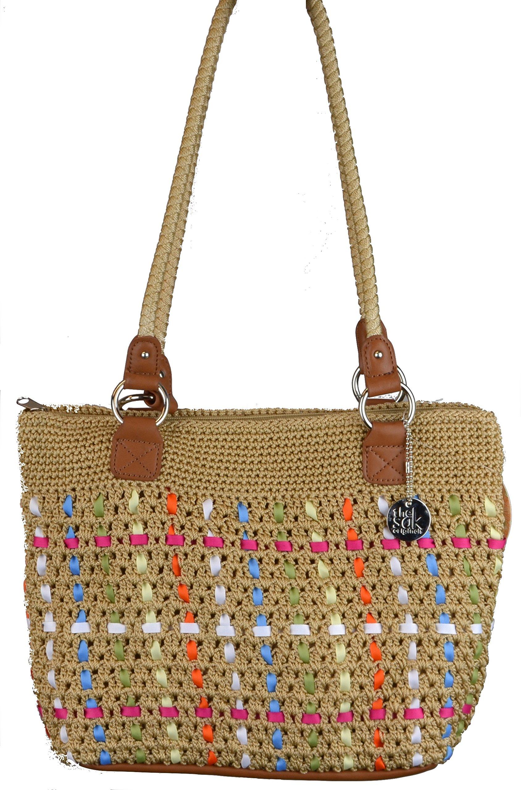 The Sak Lauren Shopper Shoulder Bag
