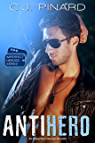Antihero (Imperfect Heroes Book 1)