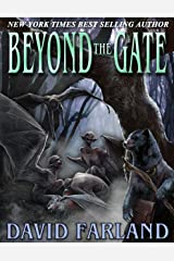 Beyond The Gate - Book 2 of the Golden Queen Series Kindle Edition