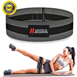 Untold Performance Heavy Resistance Glute Bands | Build Your Glutes with Our Booty Bands for Men and Women | Heavy…