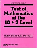 Test of Mathematics at the 10+2 Level (2018-2019) Session