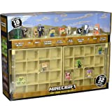 Mattel Minecraft Collector Case & 10 Mini Figures Action Figure