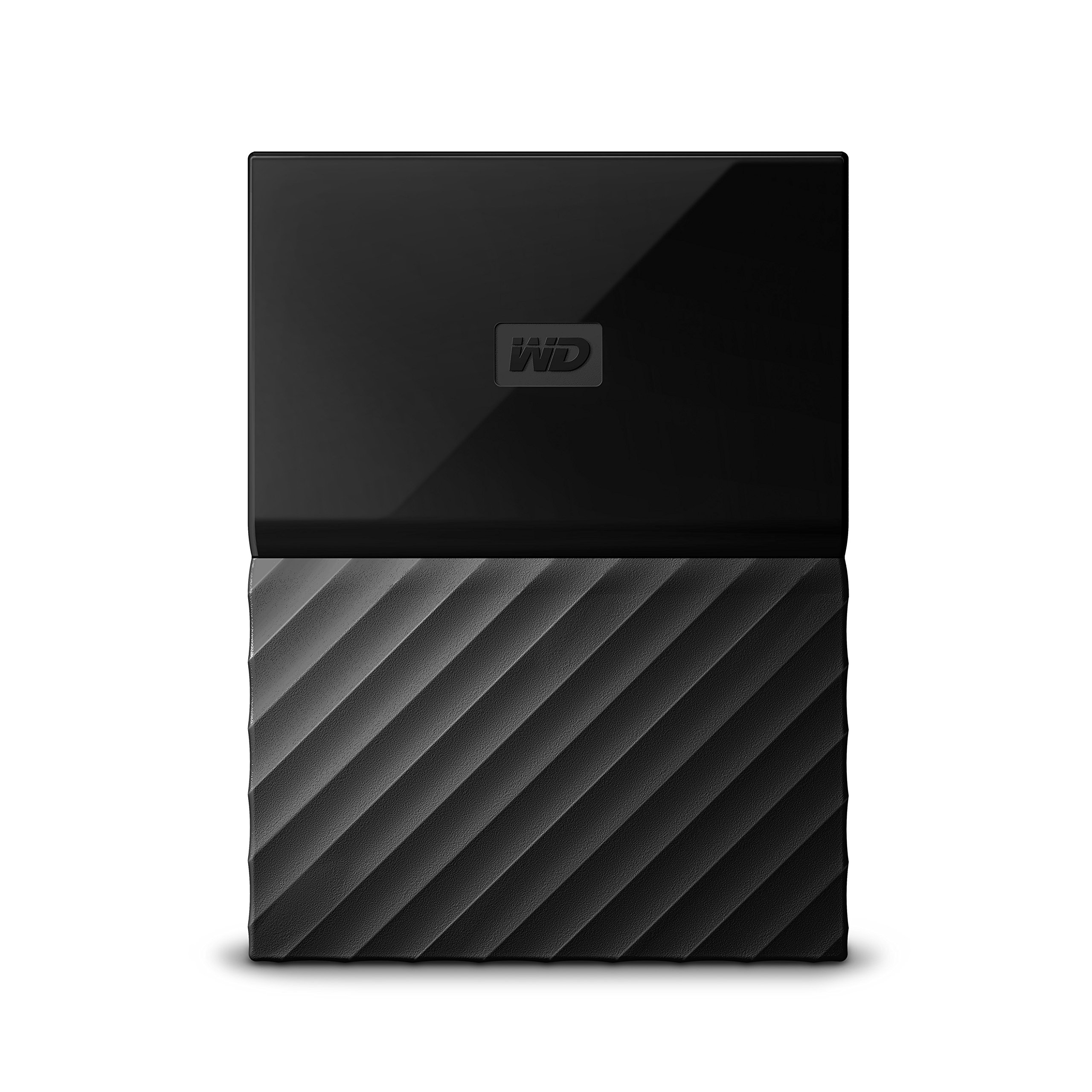 WD 2TB My Passport Game Storage for PS4 - USB 3.0 - WDBZGE0020BBK-NESN