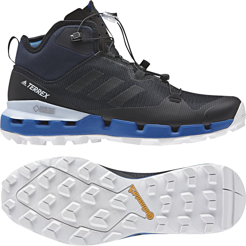 adidas Terrex Fast Mid GTX Surround Chaussures de Randonnée