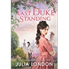 Last Duke Standing: A Historical Romance (A Royal Match Book 1)