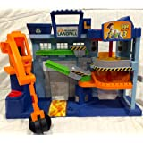 Imaginext Disney / Pixar Toy Story 3 Exclusive Playset TriCounty Landfill Playset Figure Pack