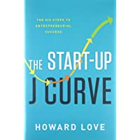 Start-Up J Curve: The Six Steps to Entrepreneurial Success