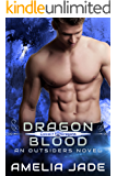 Dragon Blood: Cobalt Dragons Book 1