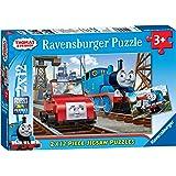 Ravensburger 7568 Thomas Jigsaw Puzzles - 2 x 12 Pieces