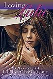 Loving Lulu: Hobble Creek Cowgirls (McGreers Book 5)