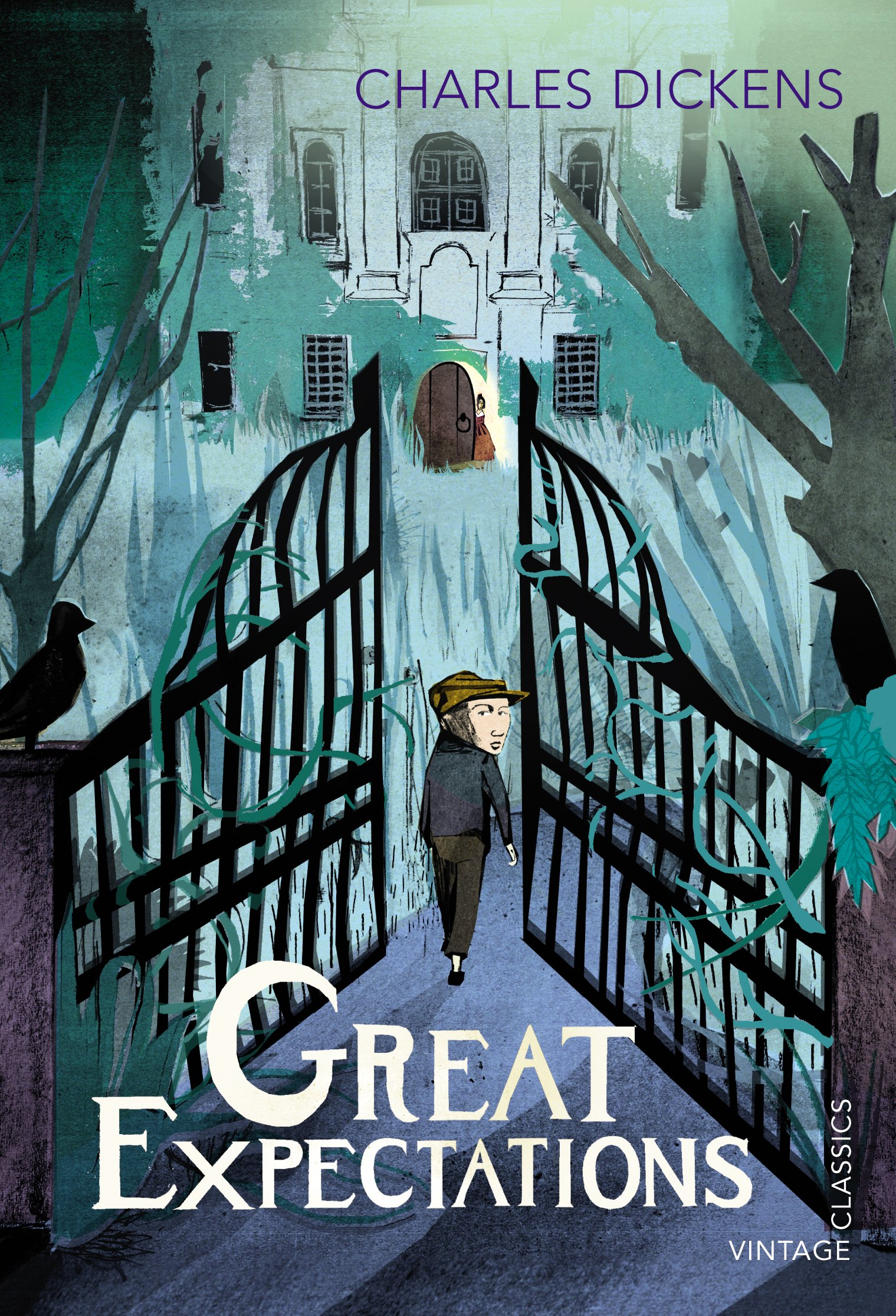 Classic Children S Book Cover ~ Amazon.com: great expectations vintage childrens classics