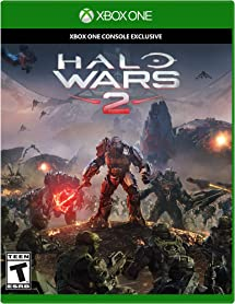Image result for xbox one halo wars 2