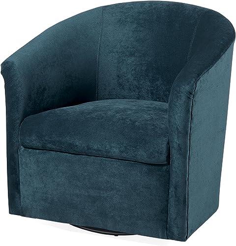 Comfort Pointe Elizabeth Swivel Chair – Ocean