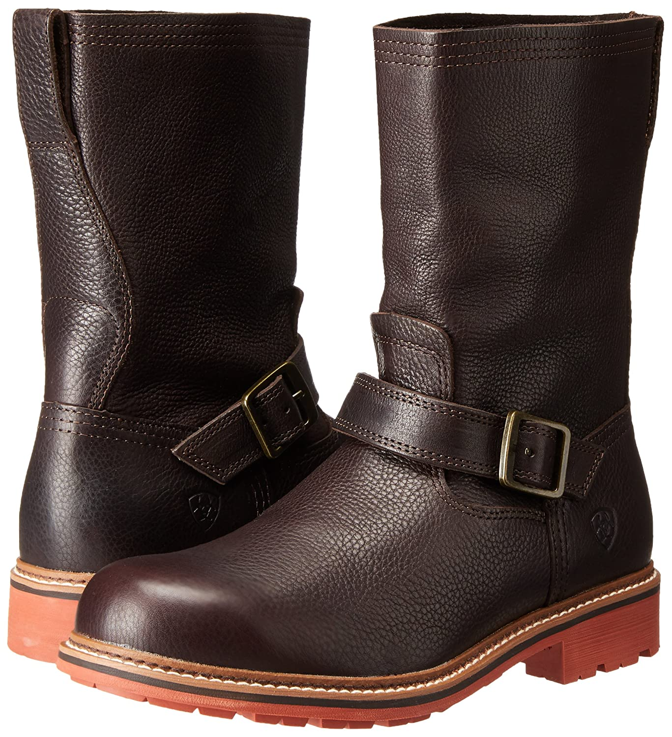 Ariat Mens Stonewall Lifestyle Western Cowboy Boot
