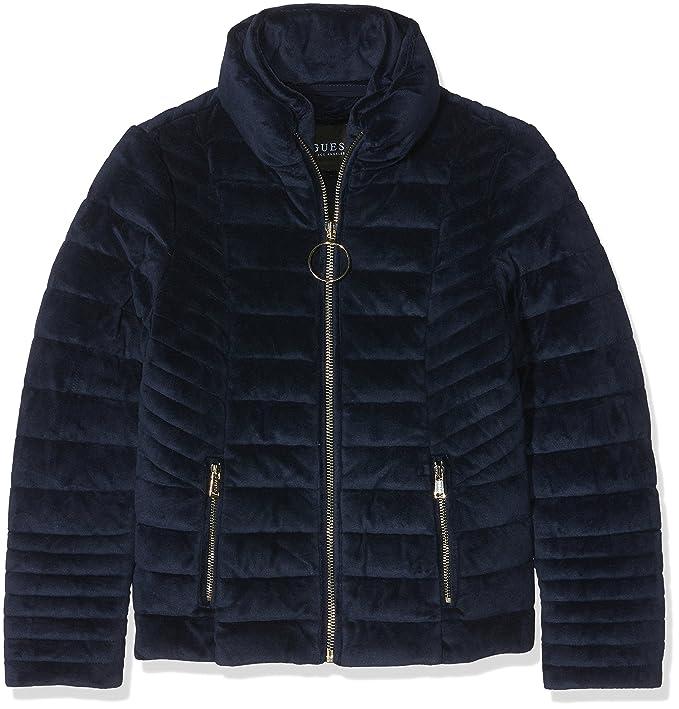 check out 41364 9c5c0 Guess Teoma Cappotto Bambina: Amazon.it: Abbigliamento