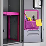Tools for School Magnetic Locker Mirror with