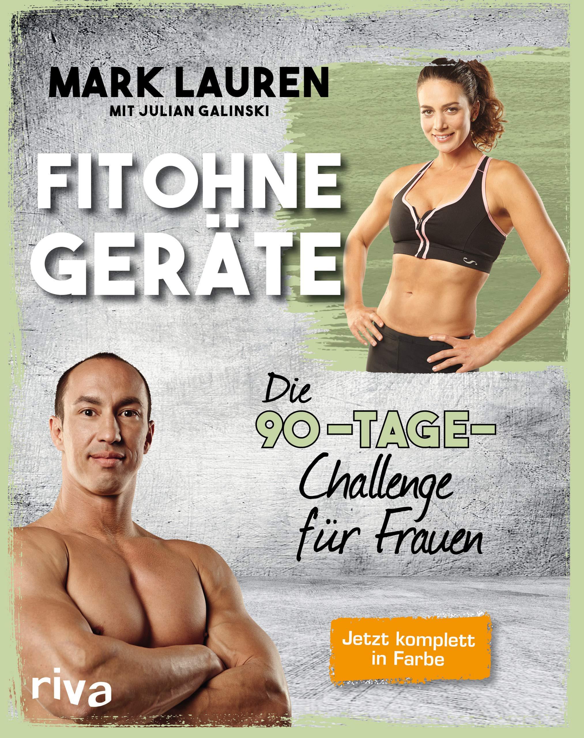 Übungen zum Abnehmen in 3 Tagen Frauen