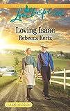 Loving Isaac (Lancaster County Weddings)