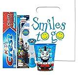 Thomas & Friends 4pc Bright Smile Oral Hygiene