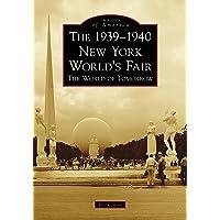 The 1939-1940 New York World's Fair the World