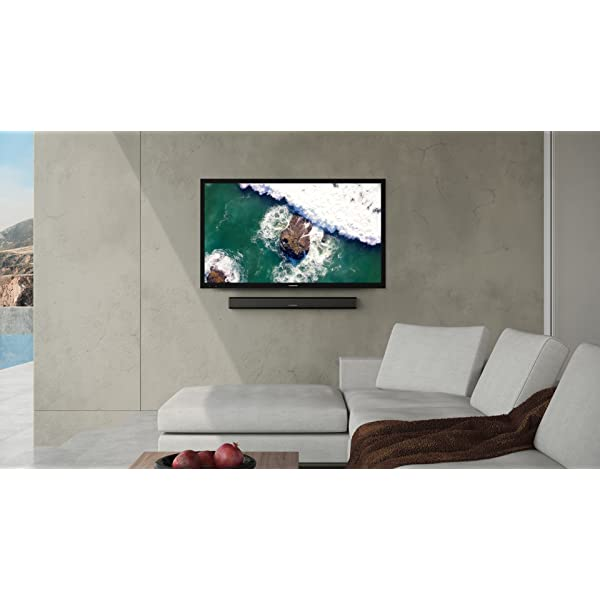 Furrion Aurora - Full Shade Series 49-Inch Weatherproof 4K Ultra-High Definition LED Outdoor Television with Auto… 4