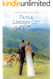 A Time to Laugh: #2 Smoky Mountain Romance novella series