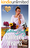 Tattered Hearts (Mail Order Brides of Spring Water Book 1) (English Edition)